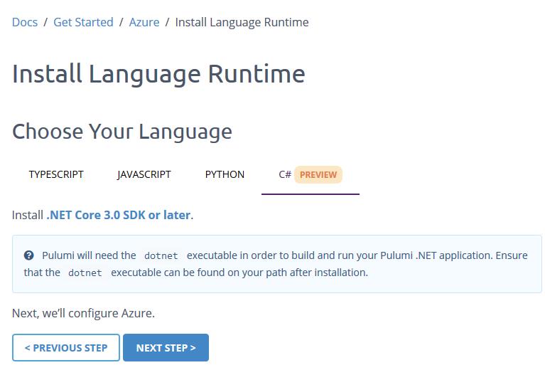 Pulumi_0_Languages